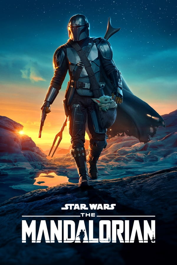 The Mandalorian (2019) - Subtitrat in Romana<br/> Sezonul 2 / Episodul 2 <br/>Chapter 10: The Passenger