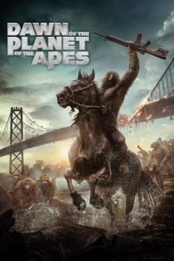 Vizioneaza Dawn of the Planet of the Apes (2014) - Subtitrat in Romana