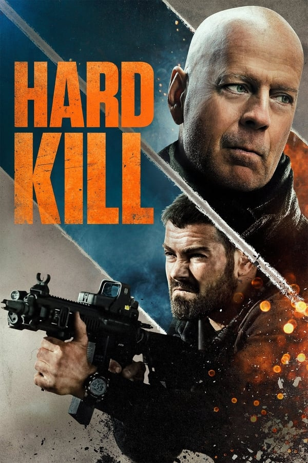 Vizioneaza Hard Kill (2020) - Subtitrat in romana