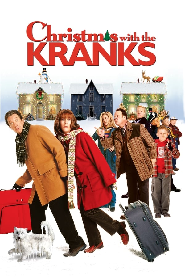 Christmas with the Kranks (2004) - Subtitrat in Romana