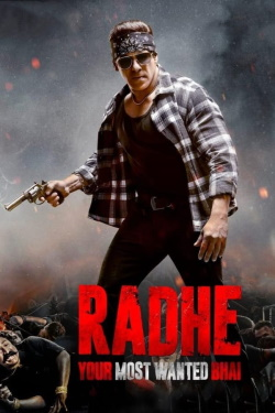 Watch Radhe: Your Most Wanted Bhai (2021) - Subtitrat in Romana