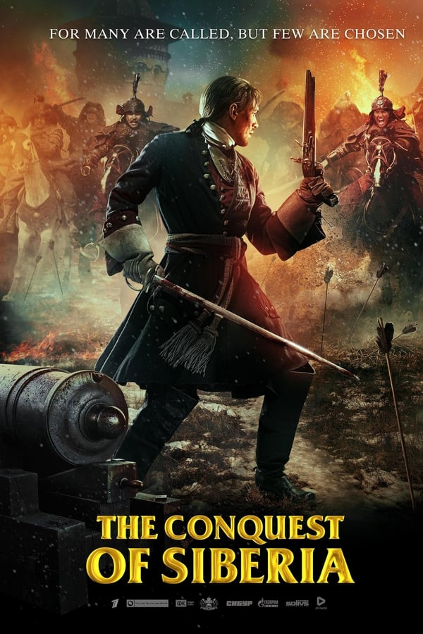 Vizioneaza The Conquest Of Siberia (2019) - Subtitrat in Romana