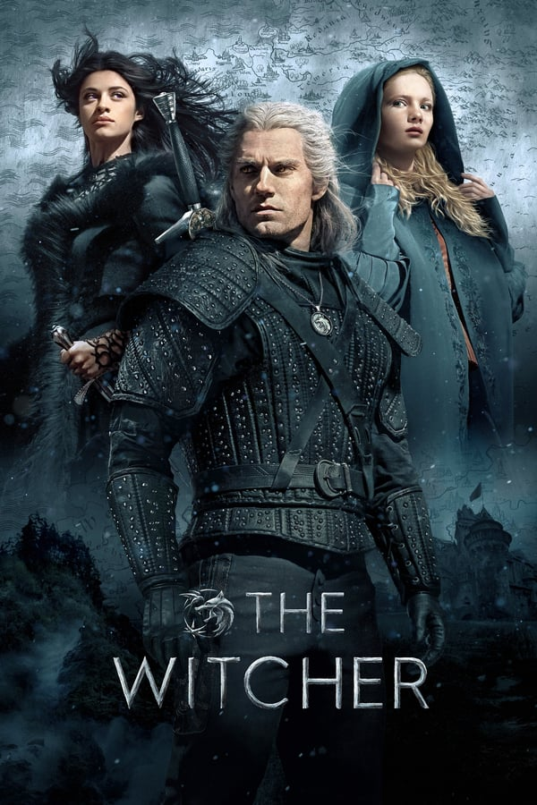 The Witcher (2019) - Subtitrat in Romana<br/> Sezonul 1 / Episodul 7 <br/>Before a Fall