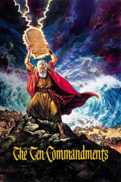 Vizioneaza The Ten Commandments (1956) - Subtitrat in Romana