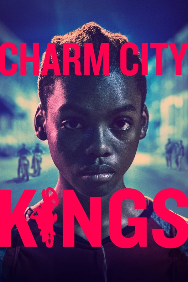 Vizioneaza Charm City Kings (2020) - Subtitrat in Romana