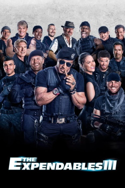 Vizioneaza The Expendables 3 (2014) - Subtitrat in Romana