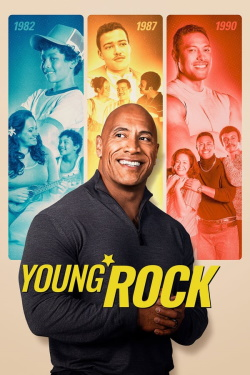 Watch Young Rock (2021) - Subtitrat in Romana