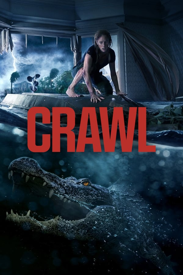 Crawl (2019) - Subtitrat in Romana