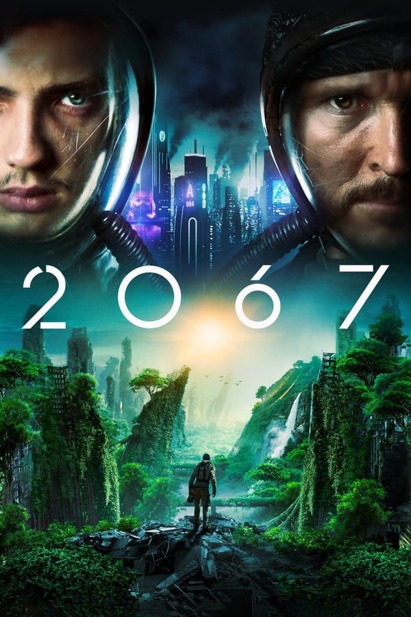 Watch 2067 (2020) - Subtitrat in Romana