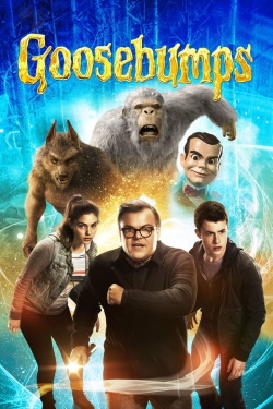 Watch Goosebumps (2015) - Subtitrat in Romana