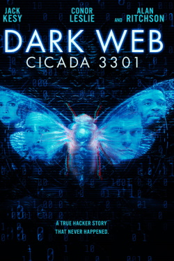 Watch Dark Web: Cicada 3301 (2021) - Subtitrat in Romana