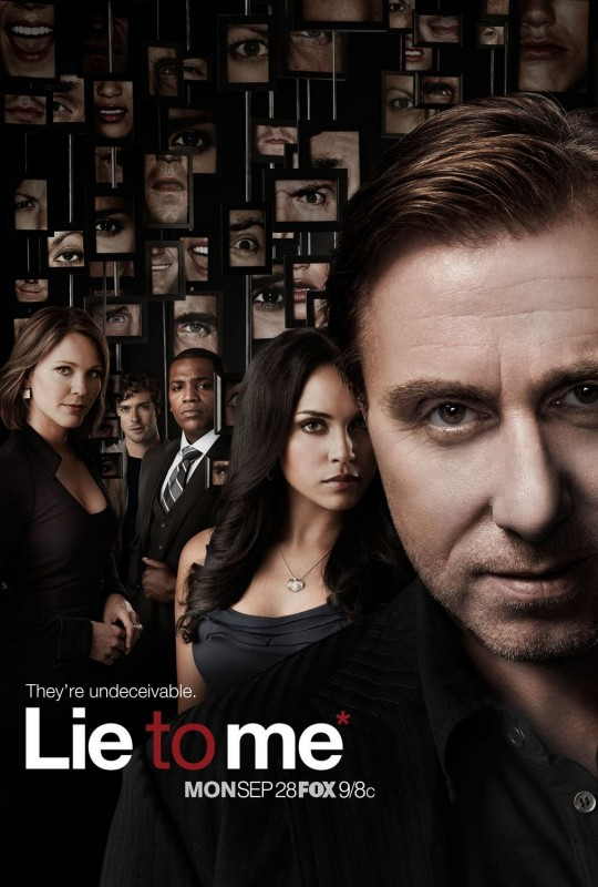 Vizioneaza Lie to Me (2009) - Subtitrat in Romana