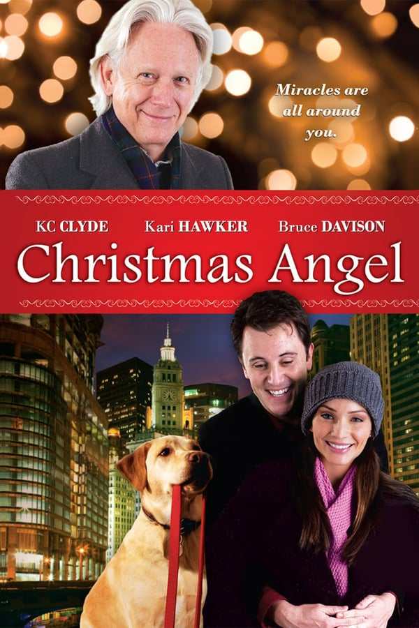 Vizioneaza Christmas Angel (2009) - Subtitrat in Romana