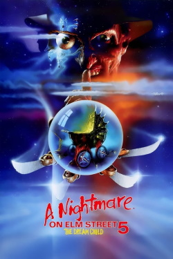 A Nightmare on Elm Street 5: The Dream Child (1989) - Subtitrat in Romana