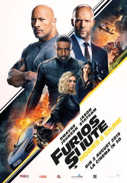 Vizioneaza Fast and Furious Presents: Hobbs & Shaw (2019) - Subtitrat in Romana