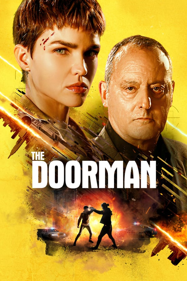 Vizioneaza The Doorman (2020) - Subtitrat in Romana