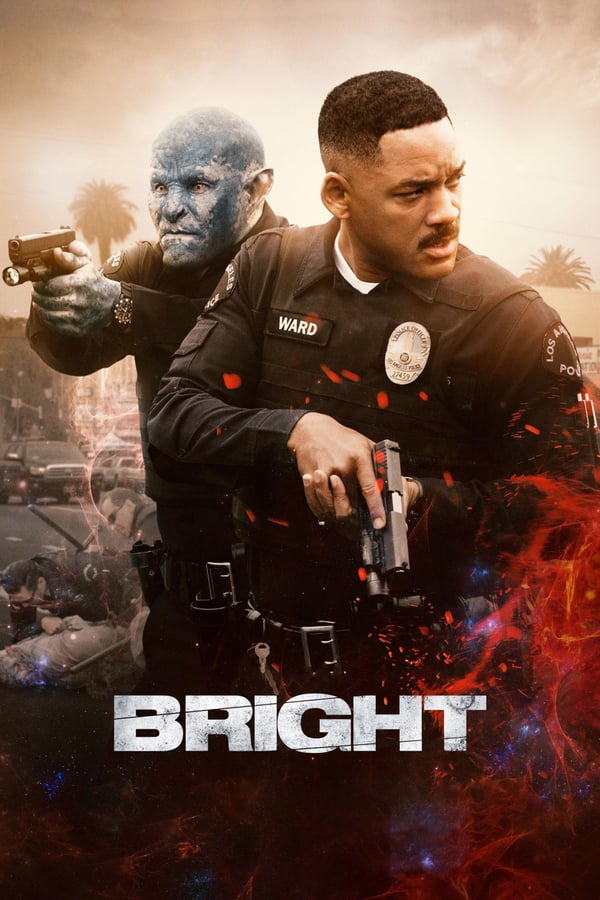 Watch Bright (2017) - Subtitrat in Romana