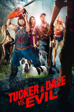 Tucker and Dale vs. Evil (2010) - Subtitrat in Romana