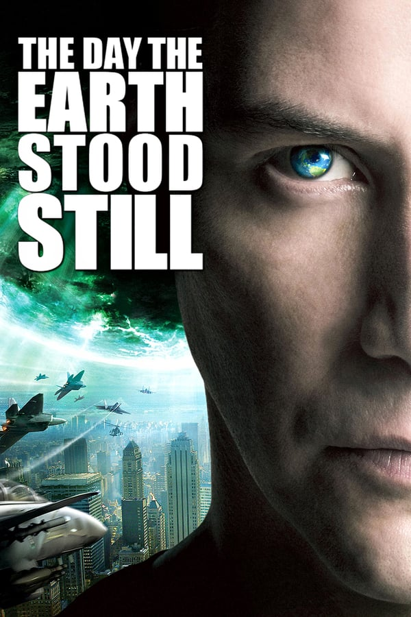 Vizioneaza The Day the Earth Stood Still (2008) - Subtitrat in Romana