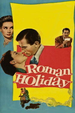 Watch Roman Holiday (1953) - Subtitrat in Romana