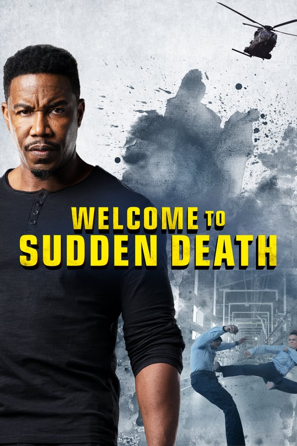 Vizioneaza Welcome to Sudden Death (2020) - Subtitrat in Romana