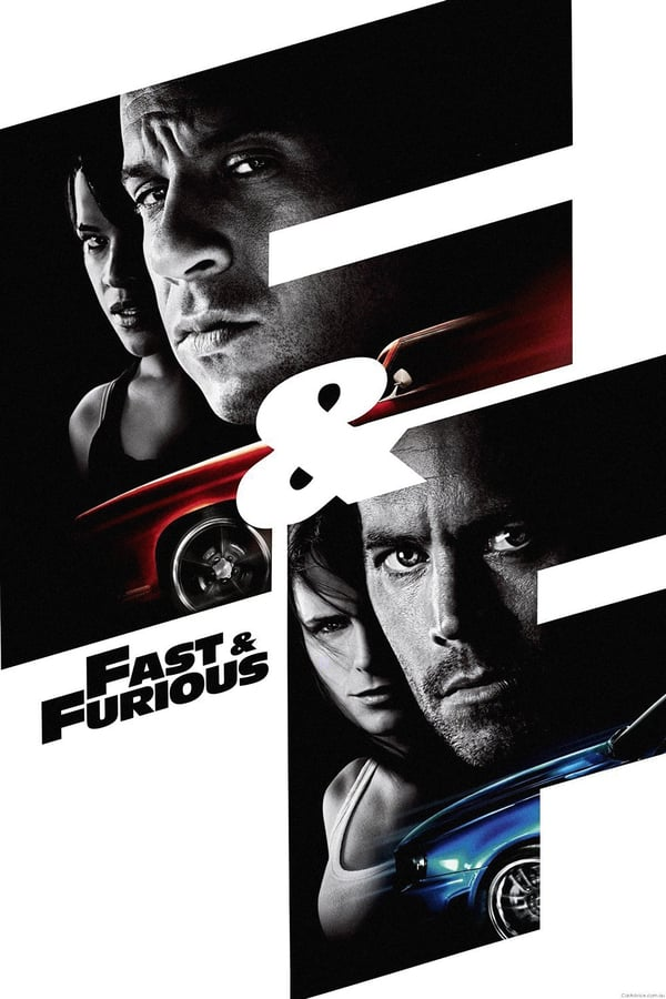 Vizioneaza Fast and Furious 4 (2009) - Subtitrat in Romana