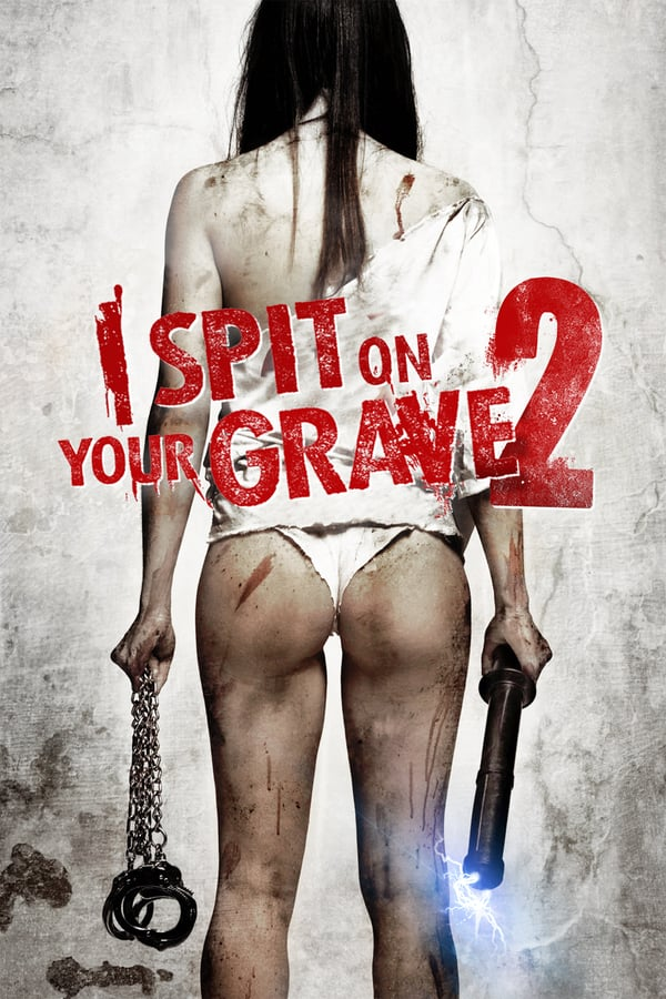 Vizioneaza I Spit on Your Grave 2 (2013) - Subtitrat in Romana