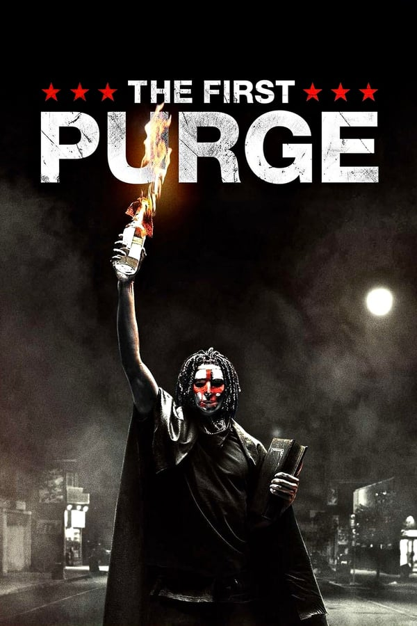Vizioneaza The First Purge (2018) - Subtitrat in Romana