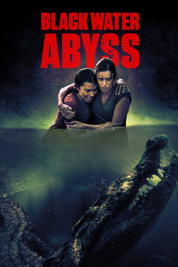 Watch Black Water: Abyss (2020) - Subtitrat in Romana