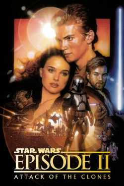 Vizioneaza Star Wars: Episode II - Attack of the Clones (2002) - Subtitrat in Romana