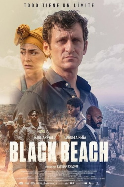 Vizioneaza Black Beach (2020) - Subtitrat in Romana