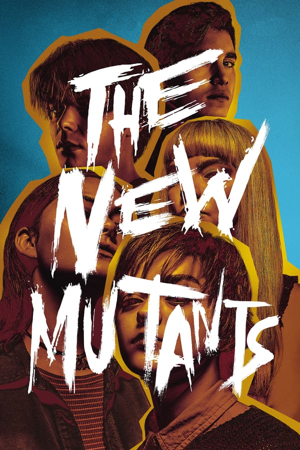 Vizioneaza The New Mutants (2020) - Subtitrat in Romana