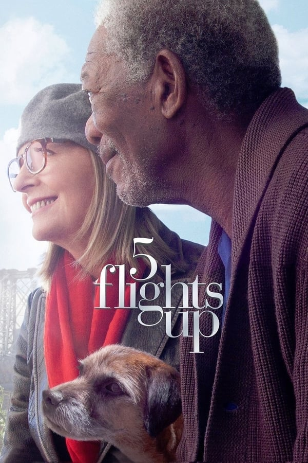 Vizioneaza 5 Flights Up (2014) - Subtitrat in Romana