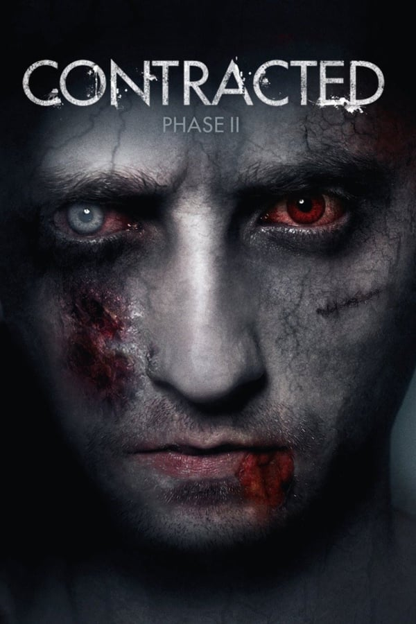 Contracted: Phase II (2015) - Subtitrat in Romana