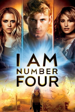 Vizioneaza I Am Number Four (2011) - Subtitrat in Romana