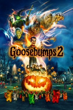 Watch Goosebumps 2: Haunted Halloween (2018) - Subtitrat in Romana