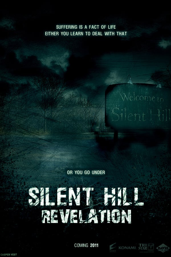 Silent Hill: Revelation (2012) - Subtitrat in Romana
