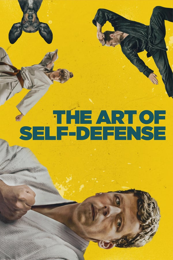 Vizioneaza The Art of Self-Defense (2019) - Subtitrat in Romana
