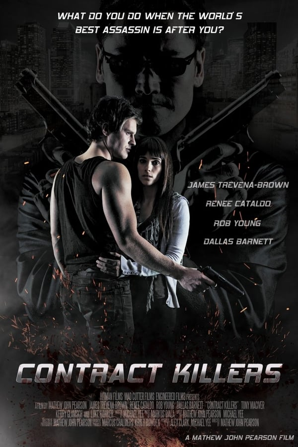 Watch Contract Killers (2014) - Subtitrat in Romana