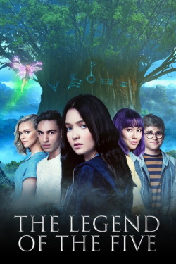 Watch The Legend of The Five (2020) - Subtitrat in Romana