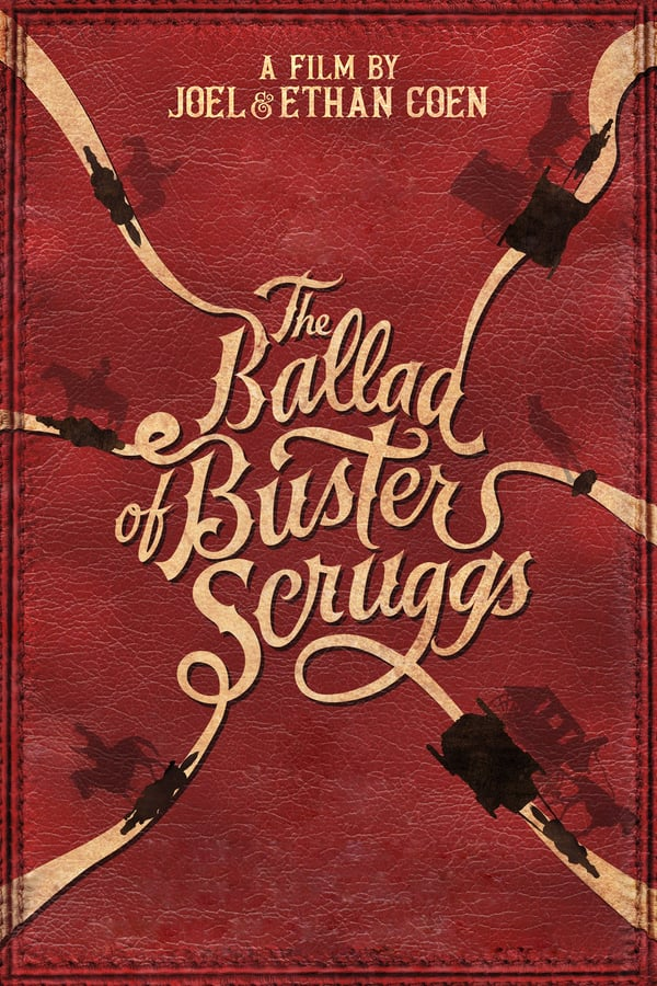 Vizioneaza The Ballad of Buster Scruggs (2020) - Subtitrat in Romana