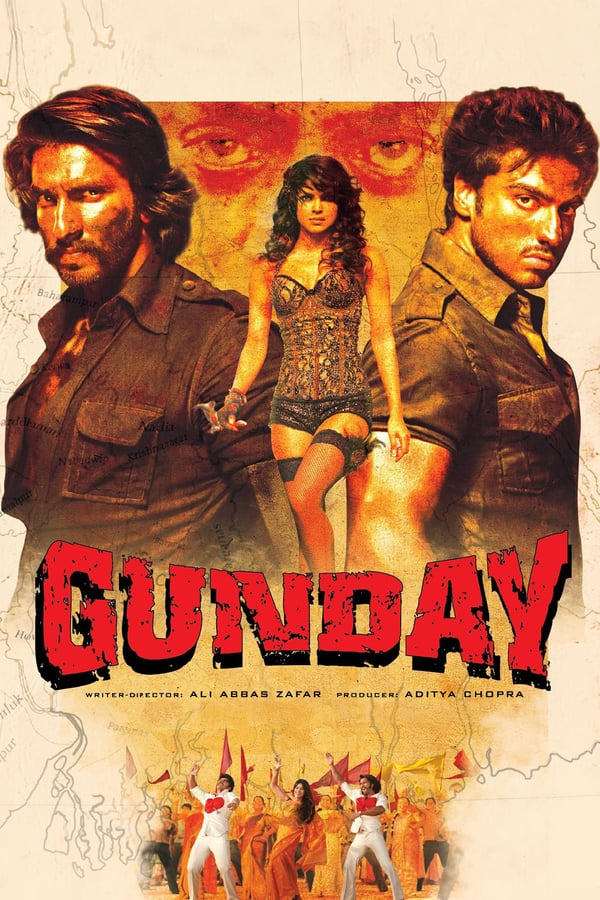 Gunday (2014) - Subtitrat in Romana
