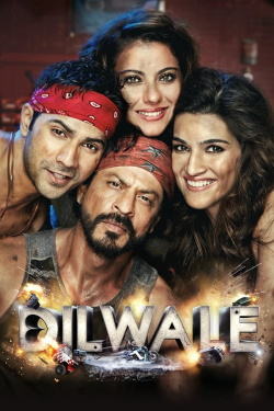 Watch Dilwale (2015) - Subtitrat in Romana