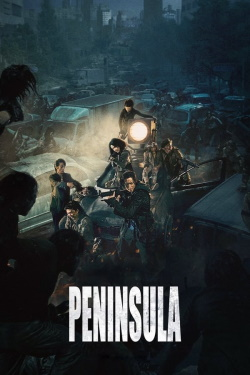 Vizioneaza Train to Busan 2: Peninsula (2020) - Subtitrat in Romana