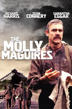 Vizioneaza The Molly Maguires (1970) - Subtitrat in Romana