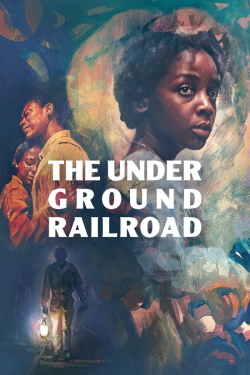 Vizioneaza The Underground Railroad (2021) - Subtitrat in Romana