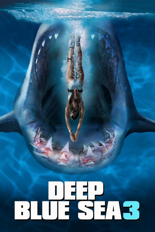 Vizioneaza Deep Blue Sea 3 (2020) - Subtitrat in Romana