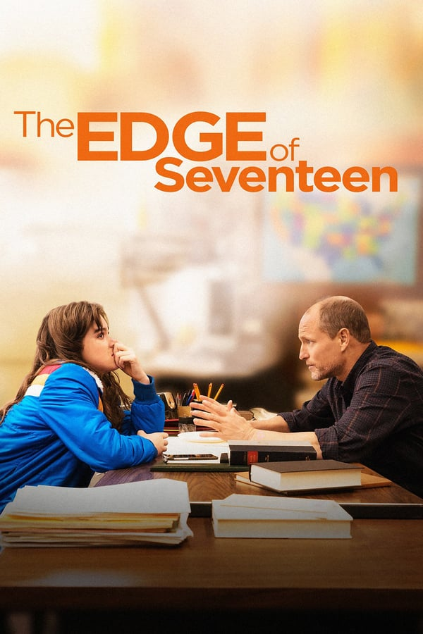 Vizioneaza The Edge of Seventeen (2016) - Subtitrat in Romana