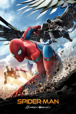 Spider-Man: Homecoming (2017) - Subtitrat in Romana