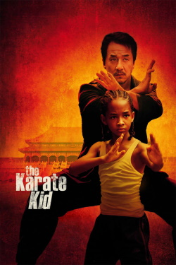 Vizioneaza The Karate Kid (2010) - Subtitrat in Romana